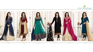 Latest Indian dresses