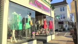 WOmen's clothing stores