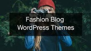 Fashion Blogging Essentials