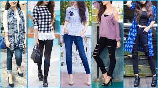 Fashionable outfit ideas