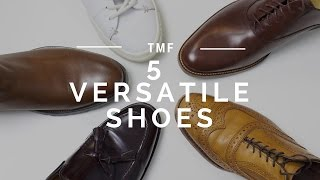 Fashion shoes for men