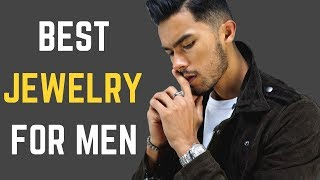 Best jewelry for men