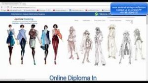 Fashion design courses