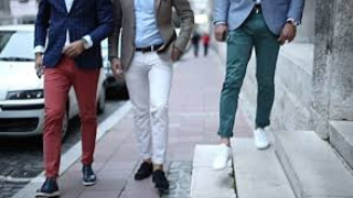 Fashion Tricks for guys