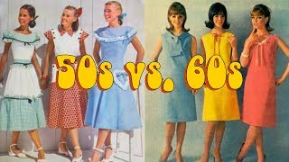 50's and 60s Style tips