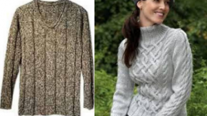 Winter sweaters for women
