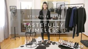 Timeless Classic Fashion tips