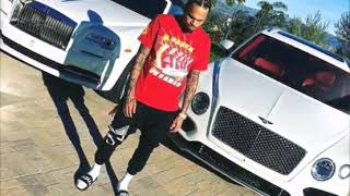 Chris Brown Fashion style