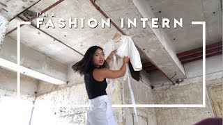Fashion marketing Intern