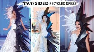 Recycled Fashion Tips