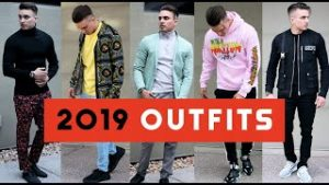 Fashion Trends and style tips