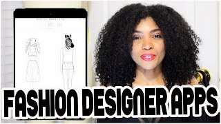 Apps For Fashion Designers