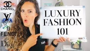 The ultimate guide to buying luxury fashion