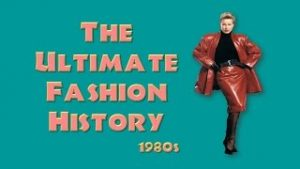 The ultimate fashion history of the 1950s