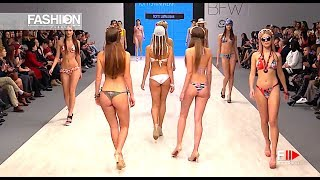TOTTI SWIMWEAR Belarus Fashion Week