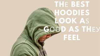 The best hoodie look