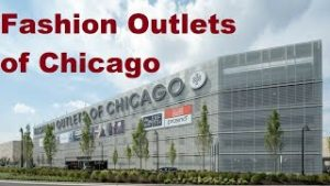 Alive Fashion Outlets of Chicago