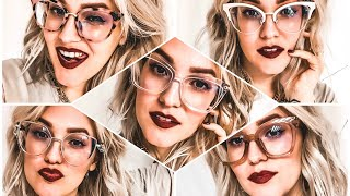 Top 5 eyewear trends