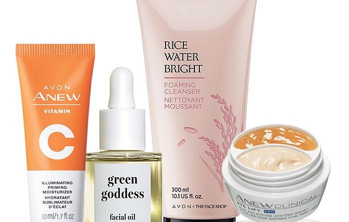 Skin Care Essentials Bundle